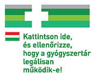 patika24 gyógyszertári webáruház
